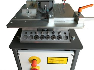 JÖRG 1068 Hydraulic Punching machine-B