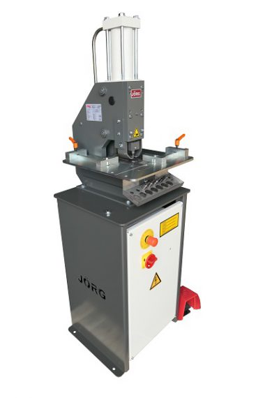 JÖRG 1068 Hydraulic Punching machine