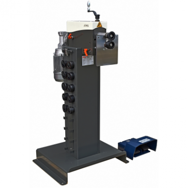 JÖRG 5330-V Swaging Machine