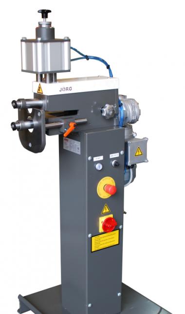 JÖRG 5343 Sickenmaschine detail 1