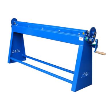 JÖRG 5704 Manual Beading machines