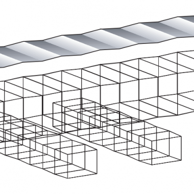 Profileermachines HVAC