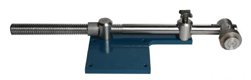 JÖRG X-Machines Pullmax X97 Laskantfreesmachine stripgeleiding