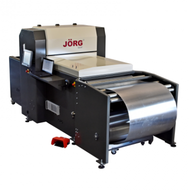 JÖRG 2020 Compact Coil Laserschneidanlagen