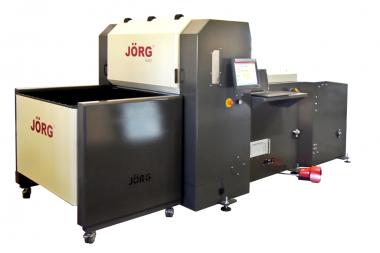 JÖRG 2020 Compact Coil Laserschneidanlagen detail