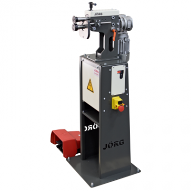 JÖRG 5312 Swaging machine