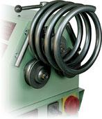JÖRG BPR Ring Roller CP 20 detail 2