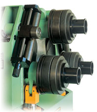 JÖRG BPR Ring Roller CPD 80 detail 2
