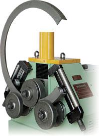 JÖRG BPR Ring Roller CPH 60 detail 2