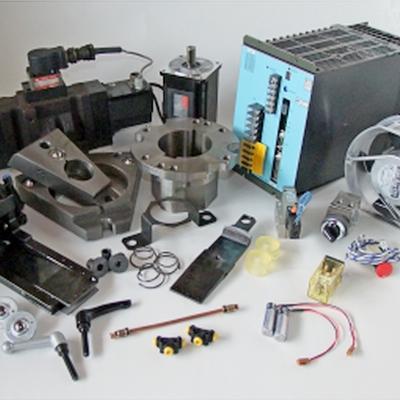 JÖRG Nisshinbo onderdeleen CNC pons nibbelmachines