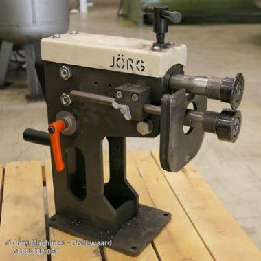 M1013 gebruikte voormachine Jörg 5302