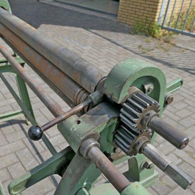 M1088 Platenwals Jörg 4551 gebruikt