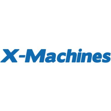 X-Machines (Pullmax)
