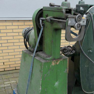M1062 Voormachine Jörg elektrisch