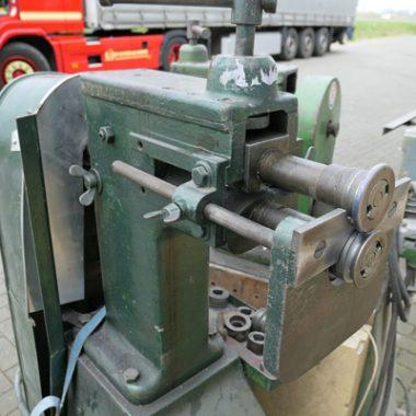 M1063 Voormachine Jörg elektrisch