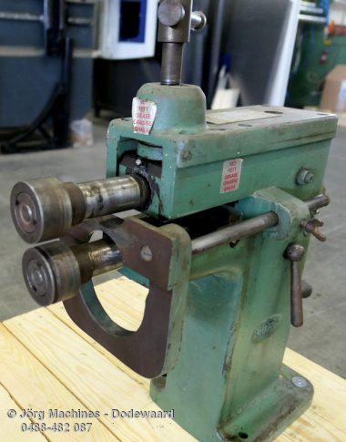M937 Jorg 4302 Voormachine 1,5 #3-LR