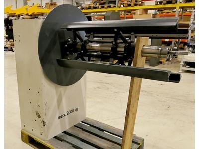 M1038 Decoiler Forstner AG2000 - P1020803-400