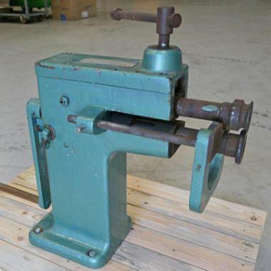 Degelijke handmatige voormachine , gietijzer, Jörg 4302