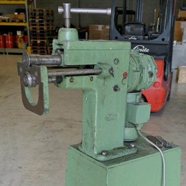 M1078 Voormachine Jorg 5320