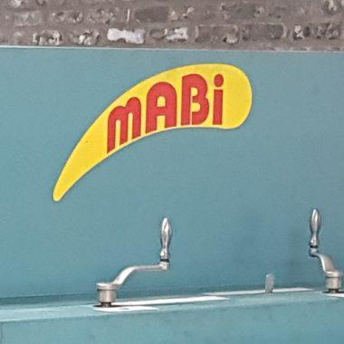 MABI - gebruikt