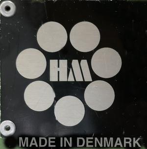HM Denemarken