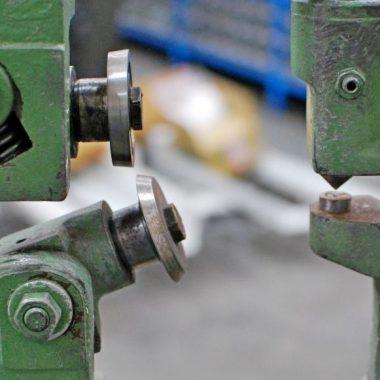 Jörg Machines heeft messen voor rondscharen van Jörg, Schwartmanns, Fasti en sommige andere merken