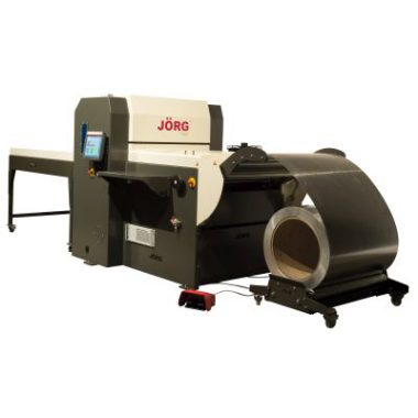 JÖRG Compact Coil lasersnijmachine 2030 400x400