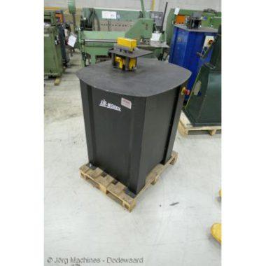 M1043 Flensmachine Air-Works BSM 20, 1mm P1030500-LR1 400x400