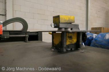 M896 - Flensmachine Snaplock Air-Works BSM20 - P1020832-LR1