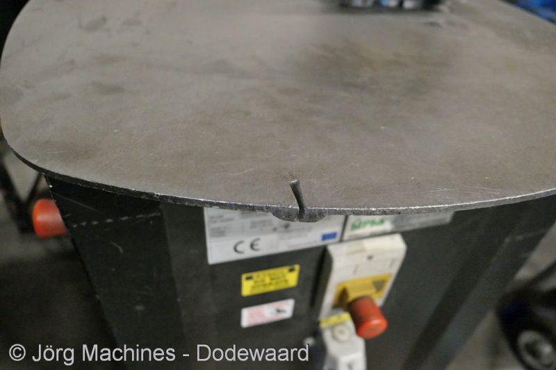 M896 - Flensmachine Snaplock Air-Works BSM20 - P1020834-LR1