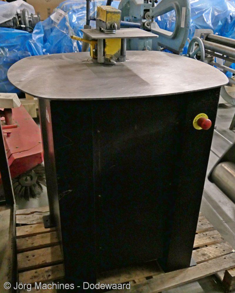 M896 - Flensmachine Snaplock Air-Works BSM20 - P1020835-LR1