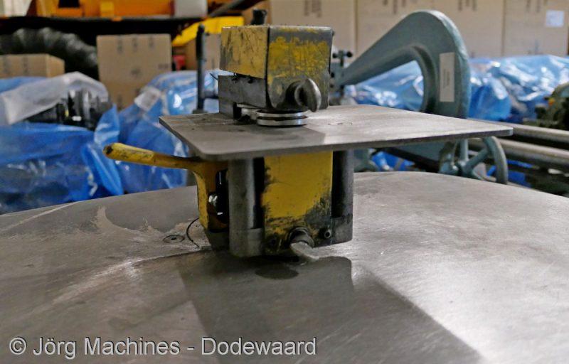 M896 - Flensmachine Snaplock Air-Works BSM20 - P1020836-LR1