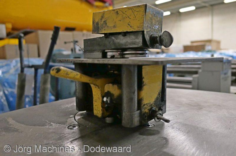 M896 - Flensmachine Snaplock Air-Works BSM20 - P1020837-LR1