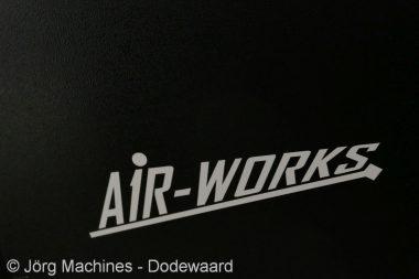 M896 - Flensmachine Snaplock Air-Works BSM20 - P1020838-LR1