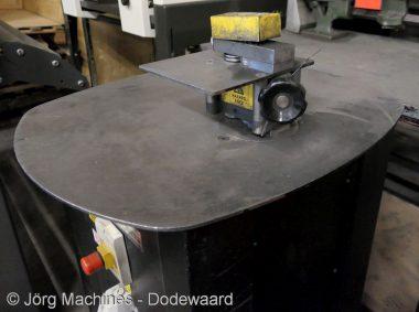 M896 - Flensmachine Snaplock Air-Works BSM20 - P1020839-LR1