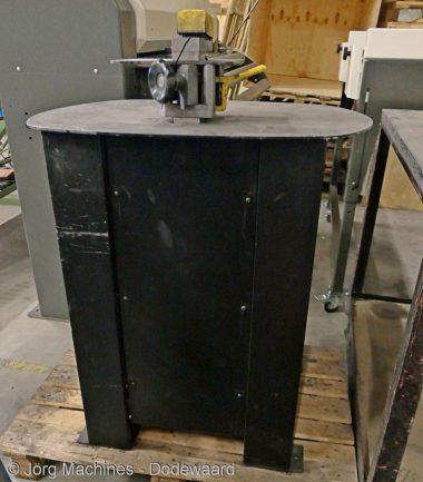M896 - Flensmachine Snaplock Air-Works BSM20 - P1020840-LR1