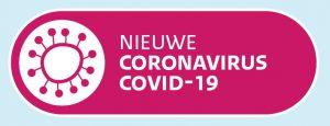 Maatregelen bij Jörg Machinestegen het Coronavirus Covid 19