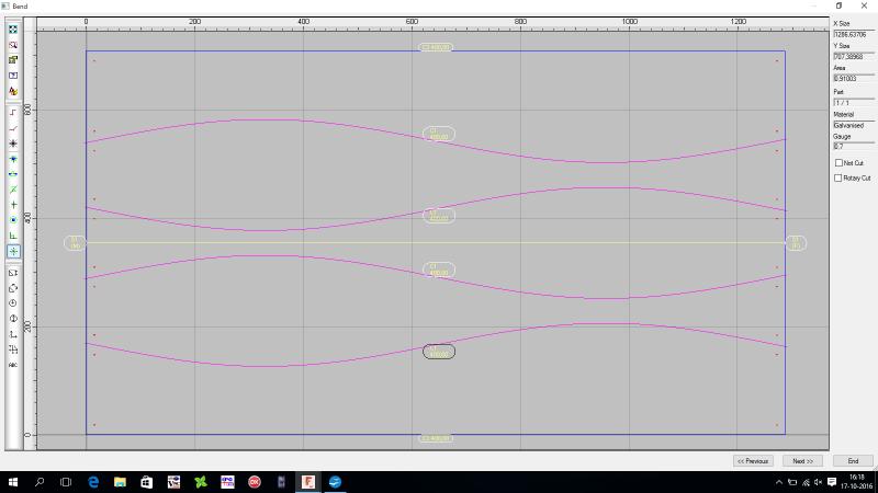 Autodesk Fabrication CAMDuct afbeelding folder 3