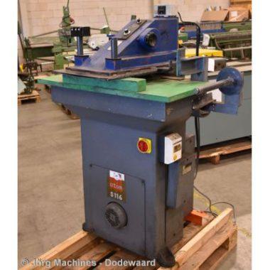 M1200 Loodstans hydraulisch Atom S116 - DSC_6867-LR 400x400