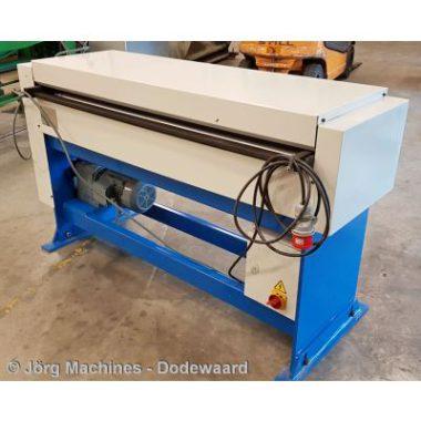 M1203 Plasma feeder Sente Makina PFD-S-1 - 20201008_123800-LR 400x400