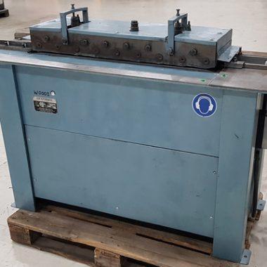 M1224 Snaplock Lockformer