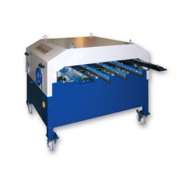 profileermachine HPM 400 x 400