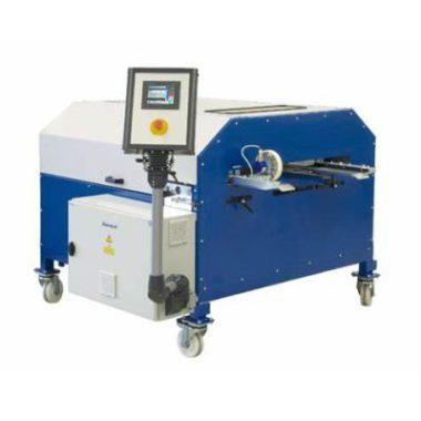 profileermachine SPM KS 400 x 400