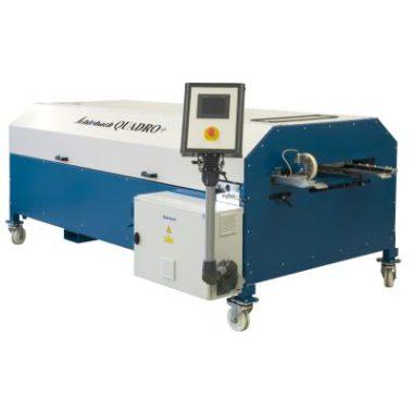 profileermachine quadro-KS 400 x 400