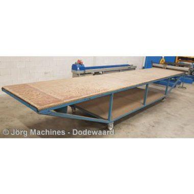M1227 Plaattafel met rollenschaar Jorns - 20201215_162651-LR 400x400
