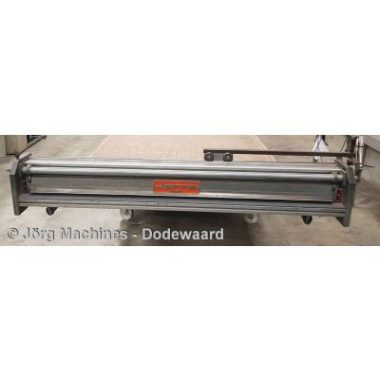 M1227 Plaattafel met rollenschaar Jorns - 20201215_162805-LR 400x400