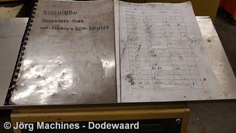 M1237 Ponsmachine Beyeler-Nisshinbo BPM750 - 20210119_121442-LR