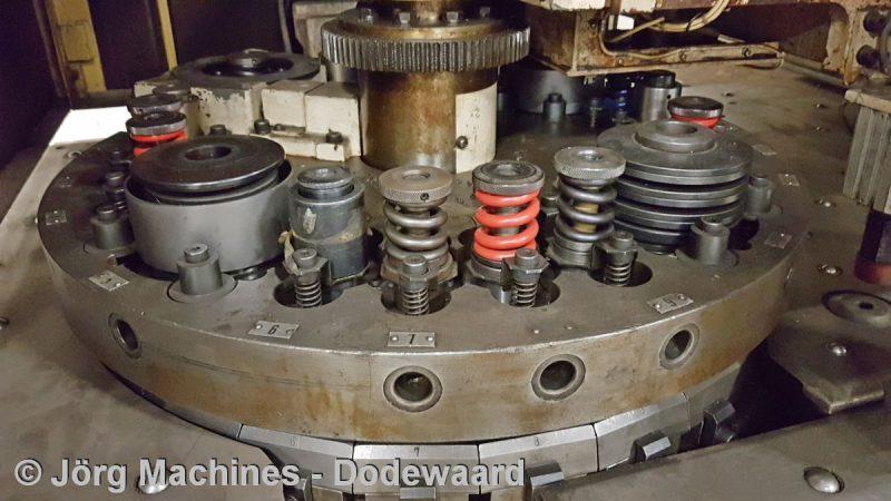 M1237 Ponsmachine Beyeler-Nisshinbo BPM750 - 20210119_121527-LR