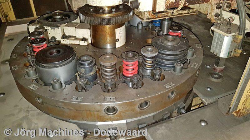 M1237 Ponsmachine Beyeler-Nisshinbo BPM750 - 20210119_121558-LR