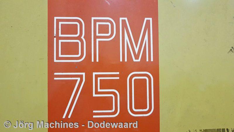 M1237 Ponsmachine Beyeler-Nisshinbo BPM750 - 20210119_121645-LR